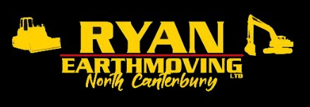 Ryan Earthmoving Ltd
